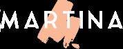 Martina Comida & Café Logo
